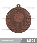 Медаль M505 бронза