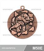 Медаль M50E бронза