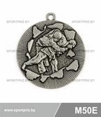 Медаль M50E серебро