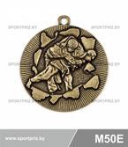 Медаль M50E золото