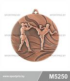 Медаль M5250 бронза