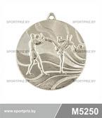 Медаль M5250 серебро