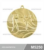 Медаль M5250 золото