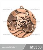 Медаль M5350 бронза