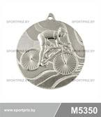 Медаль M5350 серебро