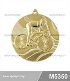 Медаль M5350 золото