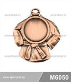 Медаль M6050 бронза
