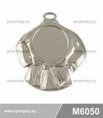 Медаль M6050 серебро