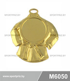 Медаль M6050 золото