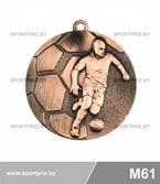 Медаль M61 бронза