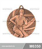 Медаль M6350 бронза