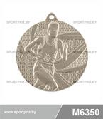 Медаль M6350 серебро
