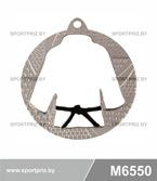 Медаль M6550 серебро