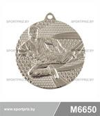 Медаль M6650 серебро