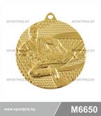 Медаль M6650 золото