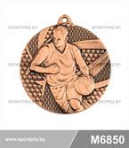 Медаль M6850 бронза
