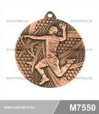 Медаль M7550 бронза