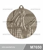 Медаль M7650 серебро
