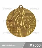 Медаль M7650 золото