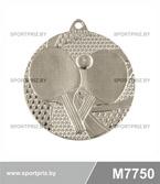 Медаль M7750 серебро