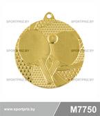 Медаль M7750 золот