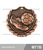 Медаль M77B бронза