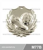 Медаль M77B серебро
