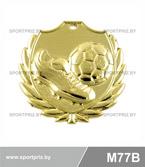 Медаль M77B золото