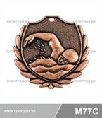 Медаль M77C бронза