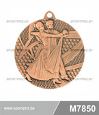 Медаль M7850 бронза