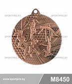 Медаль M8450 бронза
