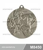 Медаль M8450 серебро
