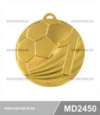 Медаль MD2450 золото