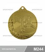 Медаль M244 золото