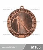 Медаль M185 бронза