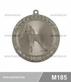 Медаль M185 серебро