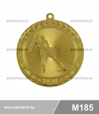 Медаль M185 золото