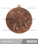 Медаль M5050 бронза