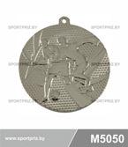 Медаль M5050 серебро