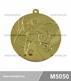 Медаль M5050 золото