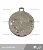 Медаль M88 серебро