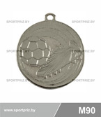 Медаль M90 серебро
