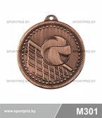 Медаль M301 бронза