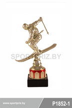 приз горнолыжный спорт P1852-1