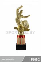 приз горнолыжный спорт P869-2