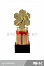 приз горнолыжный спорт PB44-2