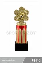 приз горнолыжный спорт PB44-3