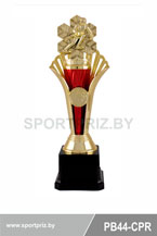 приз горнолыжный спорт PB44-CPR