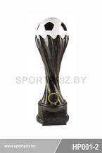 Награда футбол HP001-2