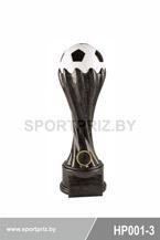 Награда футбол HP001-3